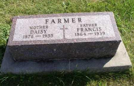 FARMER, FRANCIS - Clayton County, Iowa | FRANCIS FARMER
