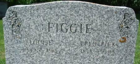 FIGGIE, FREDERICK - Clayton County, Iowa | FREDERICK FIGGIE
