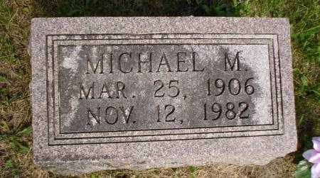GALER, MICHAEL M. - Clayton County, Iowa | MICHAEL M. GALER