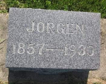 GUNDERSON, JORGEN - Clayton County, Iowa | JORGEN GUNDERSON