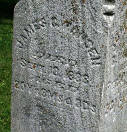 HANSEN, JAMES C. - Clayton County, Iowa | JAMES C. HANSEN
