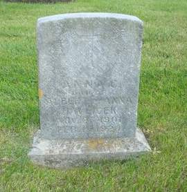 HAVLICEK, ANNA C. - Clayton County, Iowa | ANNA C. HAVLICEK