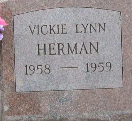 HERMAN, VICKIE LYNN - Clayton County, Iowa | VICKIE LYNN HERMAN