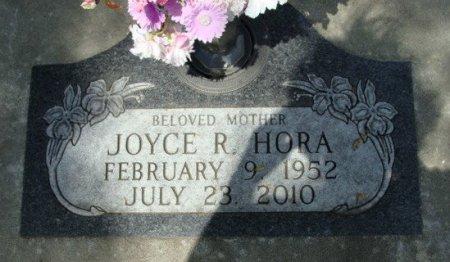 HORA, JOYCE R - Clayton County, Iowa   JOYCE R HORA