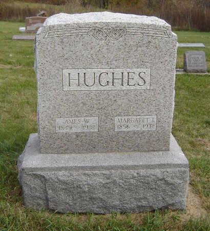 HUGHES, AMES W. - Clayton County, Iowa | AMES W. HUGHES