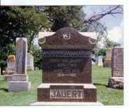 POSSEHL JAUERT, MARIE - Clayton County, Iowa | MARIE POSSEHL JAUERT