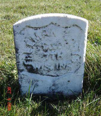 JONES, FREEMAN - Clayton County, Iowa | FREEMAN JONES