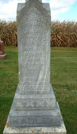 KADLEC, JOSEPH - Clayton County, Iowa | JOSEPH KADLEC