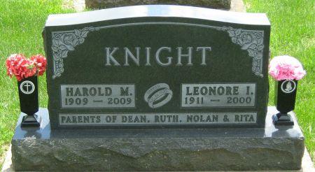 WILTSE KNIGHT, LEONORE I. - Clayton County, Iowa | LEONORE I. WILTSE KNIGHT