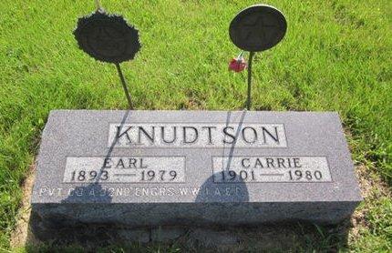 KNUDTSON, CARRIE - Clayton County, Iowa | CARRIE KNUDTSON