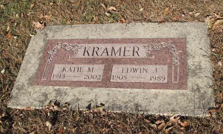 PRESLOPSKI KRAMER, KATIE M. - Clayton County, Iowa | KATIE M. PRESLOPSKI KRAMER