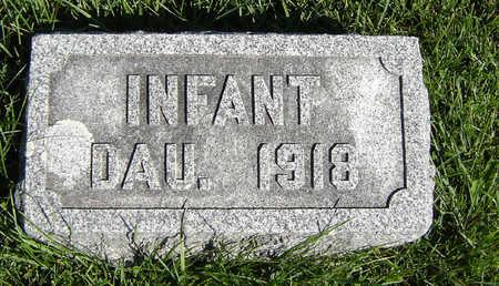 LAMPHIEAR, INFANT - Clayton County, Iowa   INFANT LAMPHIEAR
