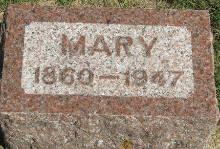 DINAN LEONARD, MARY - Clayton County, Iowa | MARY DINAN LEONARD