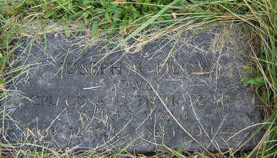 LIDDY, JOSEPH R. - Clayton County, Iowa | JOSEPH R. LIDDY