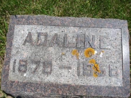 LIEBENSTEIN, ADALINE - Clayton County, Iowa | ADALINE LIEBENSTEIN