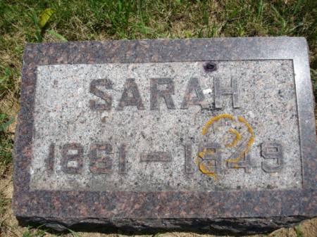 LIEBENSTEIN, SARAH - Clayton County, Iowa | SARAH LIEBENSTEIN