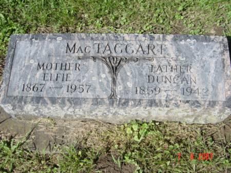 MCKINNIS MACTAGGART, ELFIE - Clayton County, Iowa | ELFIE MCKINNIS MACTAGGART