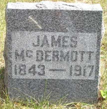 MCDERMOTT, JAMES - Clayton County, Iowa | JAMES MCDERMOTT
