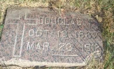 MCNAUGHTON, DOUGLAS F. - Clayton County, Iowa | DOUGLAS F. MCNAUGHTON