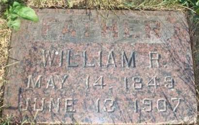 MCNAUGHTON, WILLIAM R. - Clayton County, Iowa | WILLIAM R. MCNAUGHTON