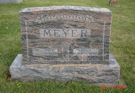 MEYER, JULIA - Clayton County, Iowa | JULIA MEYER