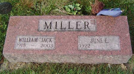MILLER, WILLIAM