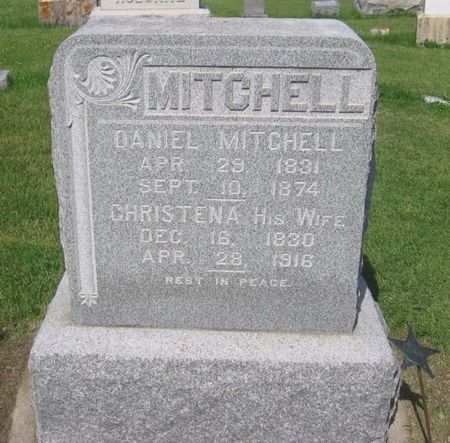 MITCHELL, CHRISTENA - Clayton County, Iowa | CHRISTENA MITCHELL