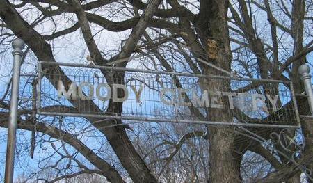 MOODY, CEMETERY - Clayton County, Iowa | CEMETERY MOODY