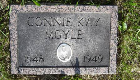 MOYLE, CONNIE KAY - Clayton County, Iowa | CONNIE KAY MOYLE