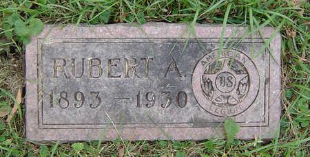 NADING, RUBERT A. - Clayton County, Iowa | RUBERT A. NADING