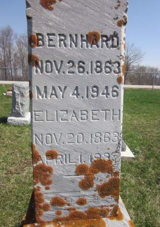 DORWEILER NIELAND, ELIZABETH - Clayton County, Iowa | ELIZABETH DORWEILER NIELAND