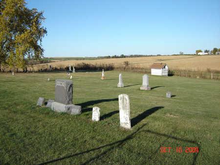 NOBLE, CEMETERY - Clayton County, Iowa | CEMETERY NOBLE