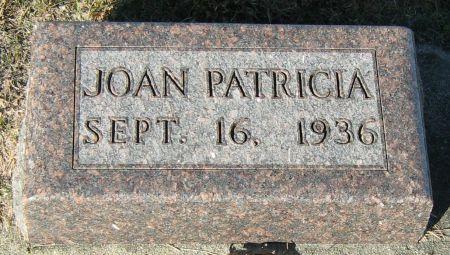 O'BRIEN, JOAN PATRICIA - Clayton County, Iowa | JOAN PATRICIA O'BRIEN