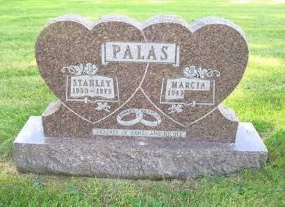 PALAS, STANLEY - Clayton County, Iowa | STANLEY PALAS
