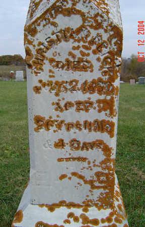 PEICK, CHRISTIAN - Clayton County, Iowa   CHRISTIAN PEICK