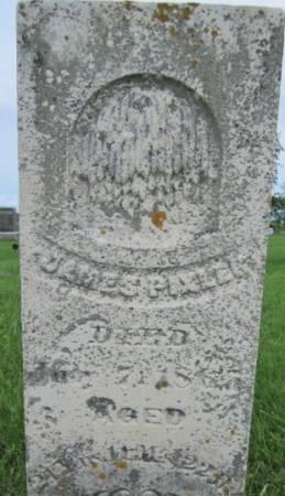 PIXLER, JAMES - Clayton County, Iowa | JAMES PIXLER