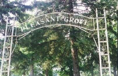 PLEASANT GROVE, CEMETERY - Clayton County, Iowa | CEMETERY PLEASANT GROVE