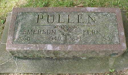 PULLEN, EMERSON - Clayton County, Iowa | EMERSON PULLEN