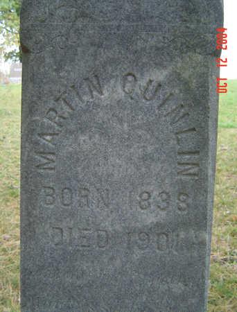 QUINLIN, MARTIN - Clayton County, Iowa | MARTIN QUINLIN