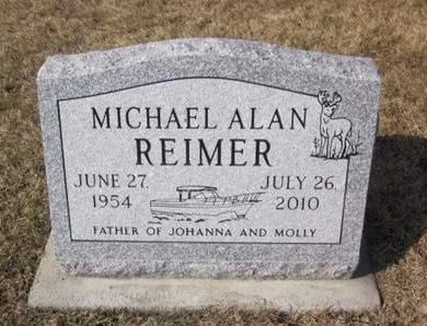 REIMER, MICHAEL ALAN - Clayton County, Iowa | MICHAEL ALAN REIMER