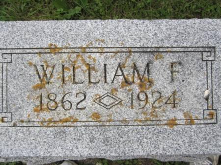 RENZIEHAUSEN, WILLIAM F. - Clayton County, Iowa | WILLIAM F. RENZIEHAUSEN