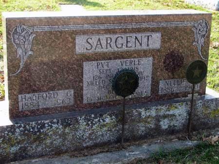 SARGENT, HARFORD  GRANVILLE - Clayton County, Iowa | HARFORD  GRANVILLE SARGENT