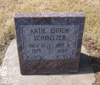 WINCH SCHMELZER, KATIE - Clayton County, Iowa | KATIE WINCH SCHMELZER