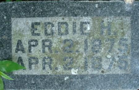 SCHMITT, EDDIE H. - Clayton County, Iowa | EDDIE H. SCHMITT