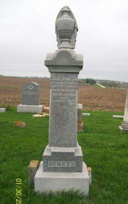 SHEPPERD, JUSTUS - Clayton County, Iowa   JUSTUS SHEPPERD