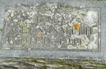 SMITH, GLEN PAUL - Clayton County, Iowa   GLEN PAUL SMITH