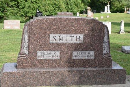 SMITH, BESSIE M. - Clayton County, Iowa   BESSIE M. SMITH