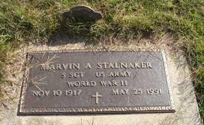 STALNAKER, AUSTIN - Clayton County, Iowa | AUSTIN STALNAKER