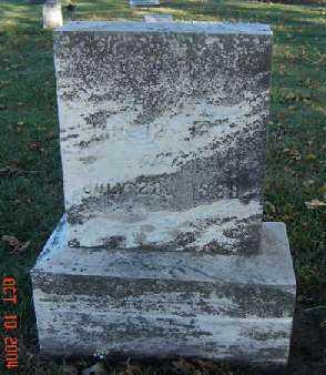 STEELE, HARRIET A. - Clayton County, Iowa | HARRIET A. STEELE