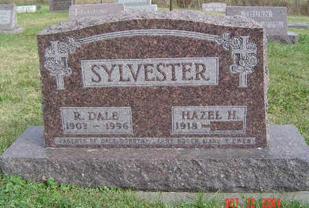 SYLVESTER, HAZEL H. - Clayton County, Iowa | HAZEL H. SYLVESTER
